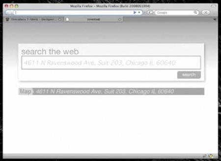Firefox - Ejecutar acciones contextualizadas