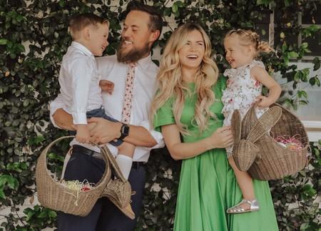 Nueve manualidades de Pascua para hacer con niños y celebrar el día en familia