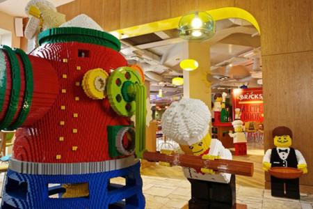Hotel Lego 2