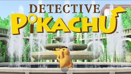 Detective Pikachu llegará por fin a Europa en marzo y lo hará junto con un amiibo gigante