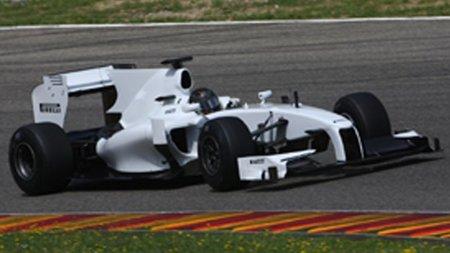 Pirelli satisfecha con las primeras pruebas en Mugello