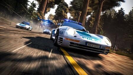 Si te van las persecuciones policiales, te alegrará saber que Need for Speed: Hot Pursuit Remastered se incorporará pronto a EA Play