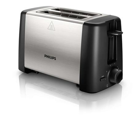 Tostadora Philips Daily Collection HD4825/90, de 800W, por 20 euros en Amazon