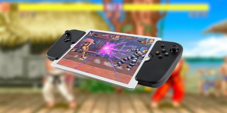"""Juega mejor en tu iPad de 10,5"""" con el mando Gamevice GV160: un chollo en Amazon por 72,13 euros, su precio mínimo histórico"""