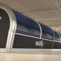 Watly, un impresionante sistema que traería agua potable, energía e internet a zonas remotas