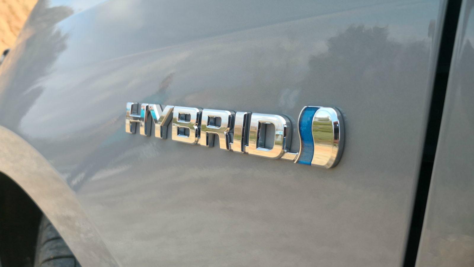 Foto de Toyota Auris hybrid Feel! Edition - Fotos exteriores (12/33)