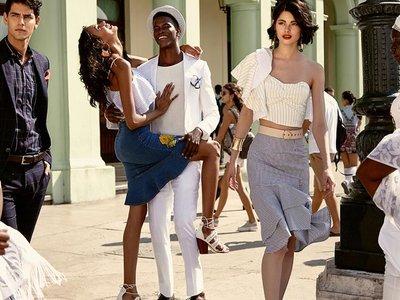 LOB se alinea con la tendencia internacional y viaja a Cuba para su campaña SS2017
