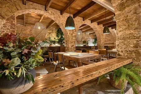 Restaurantes bonitos Cádiz