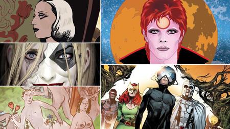 Los 21 mejores cómics de 2020: un año atípico para la industria, pero con novedades para todos los gustos