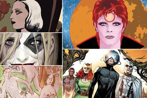 Los 14 mejores cómics de 2020... hasta ahora