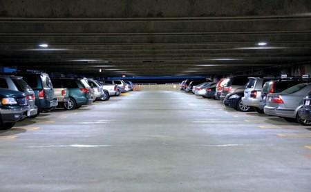 La nueva App de Ford te evitará gastar 24 horas al año buscando lugar en los estacionamientos