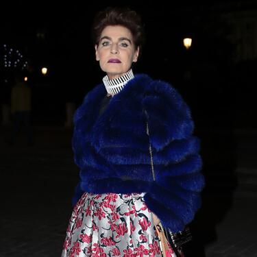 """Antonia Dell'Atte recuerda su infierno junto a Alessandro Lequio: """"Me pegó embarazada"""""""