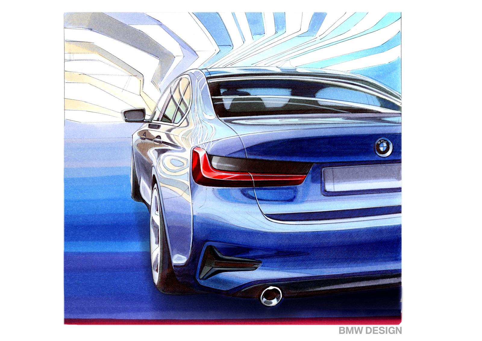 Foto de BMW Serie 3 2019 (110/131)