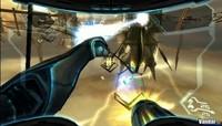 Nuevas capturas de 'Metroid Prime 3: Corruption'