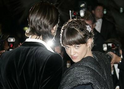 Cannes 2007: Trailer de 'Une vieille maîtresse' con Asia Argento