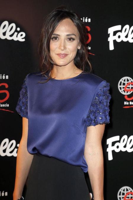 Las mejor y peor vestidas en la Gala Fundación SOS
