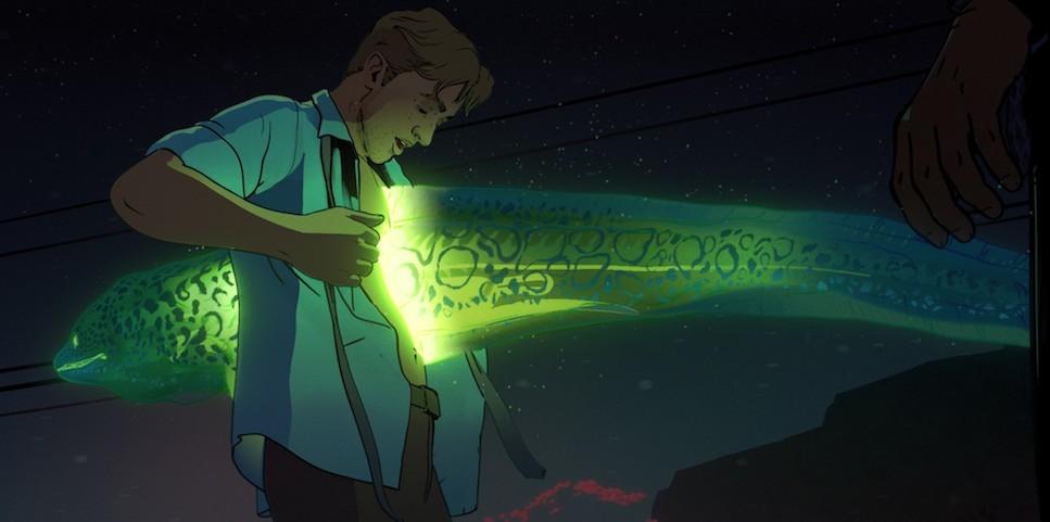 Foto de 'Love, Death & Robots': imágenes de la antología de animación de Netflix (13/15)