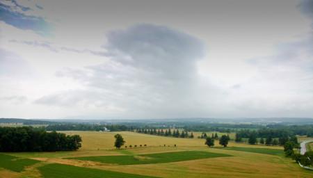 Gettysburg Field 1