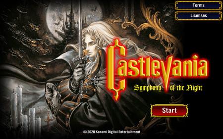 'Castlevania: Symphony of the Night' llega a iOS y Android: uno de los mejores títulos de la saga ya disponible para jugar en México