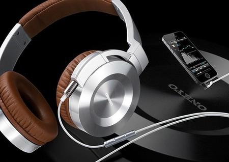 Onkyo ES-CTI300 y IE-CTI300, auriculares pensados para iOS