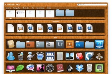 Berokyo, lanzador de archivos con regusto a LaunchPad