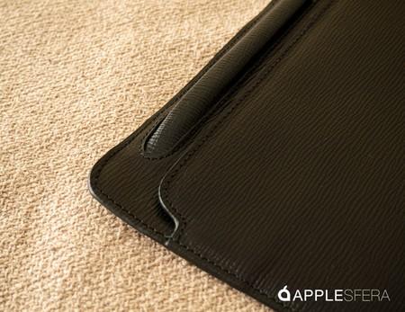 Funda negra modelo Corteccia para iPad