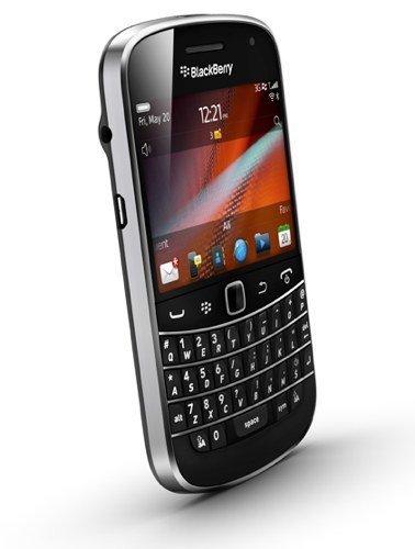La Blackberry Bold 9900 se la lleva Vodafone