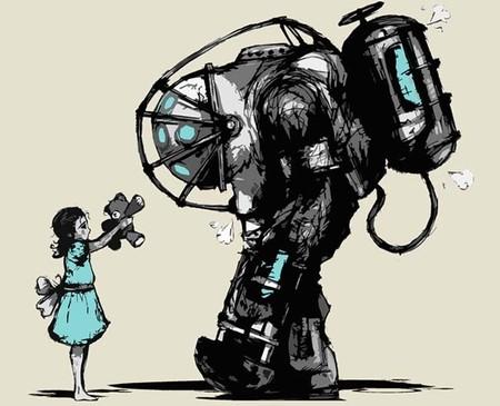 Irrational Games estudio creador de BioShock cerrará sus puertas