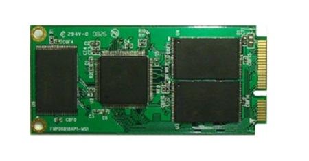 Discos SSD de 32 y 64 GB para el Asus Eee