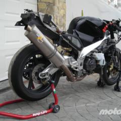 Foto 3 de 22 de la galería transformille en Motorpasion Moto
