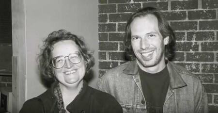 Shirley Walker Hans Zimmer