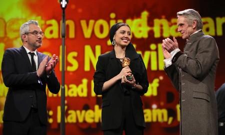 Berlinale 2020: Mohammad Rasoulof se alza con el Oso de Oro con 'There Is No Evil', sobre la pena de muerte en Irán