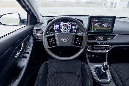 Hyundai Hmi Virtual Cockpit Study 5