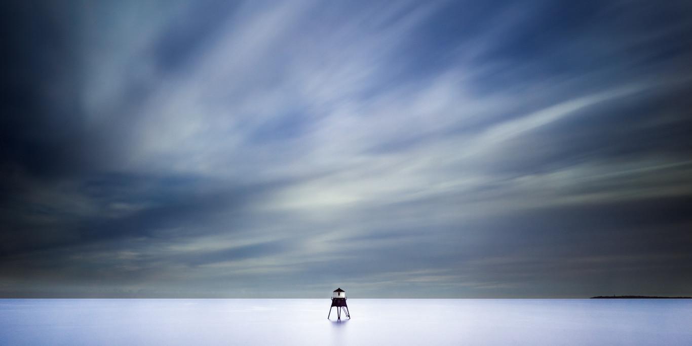 El respeto en el oficio, fotografías marinas, un robot que sustituye al fotógrafo y más