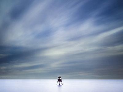 El respeto en el oficio, fotografías marinas, un robot que sustituye al fotógrafo y más: Galaxia Xataka Foto