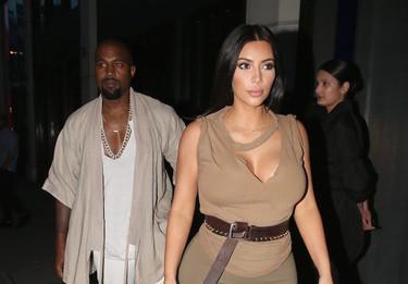 Kim Kardashian se vuelve guerrera mientras su marido no para de repetir pantalones ¿Se gastará ella todo el presupuesto en moda?