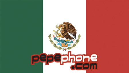 Pepephone saltará el charco para llegar a México en 2016, según Sabemos