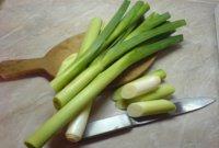 El puerro: una buena fuente de vitaminas y minerales en esta época del año
