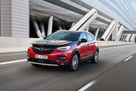 Opel Grandland X Hybrid4 506690