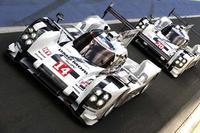Porsche confirma una tercera unidad de su LMP1 para las 24 horas de Le Mans 2015
