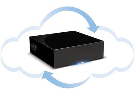 Lacie CloudBox
