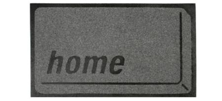 Felpudo tecla 'Home'
