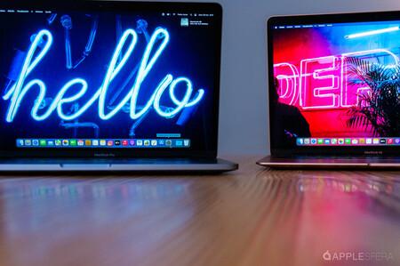 Intel contraataca a los M1 de Apple escogiendo sus propios 'benchmarks'