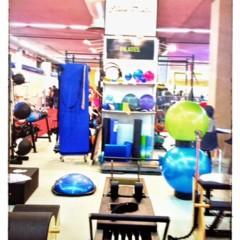 Foto 15 de 24 de la galería fibo-2013-nuevo-equipamiento-para-el-gimnasio en Vitónica