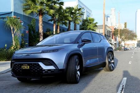 El Fisker Ocean está mucho más cerca: Magna empezará a producir el SUV eléctrico a finales de 2022
