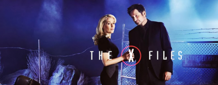 X Files 2015