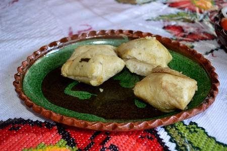 Como Hacer Corundas Michoacanas Receta Facil Cocina Mexicana Michoacan