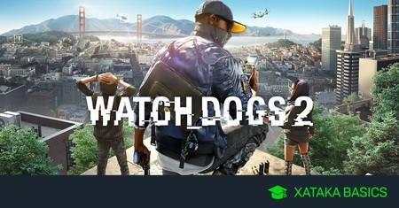 Cómo obtener 'Watch Dogs 2' hoy gratis tras los problemas del evento de Ubisoft
