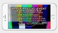 La causa de los errores del streaming de ayer: el Javascript en la web de Apple