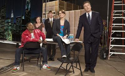 Globos de Oro 2008: Series de comedia